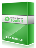 Control System Toolkit Box